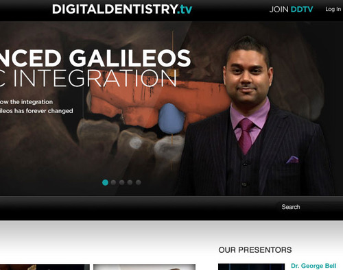 Digital Dentristry TV