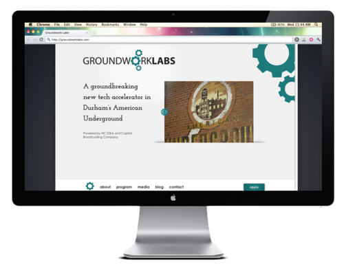 Groundwork Labs Home