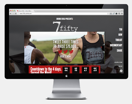 7fifty Site